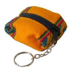 Porte-clés mini-trousse