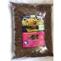 Quinoa rouge 3kg