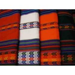 Tissu traditionnel au mètre