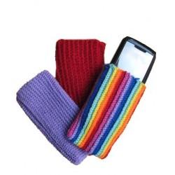 Chaussette pour téléphone ou I-Pod