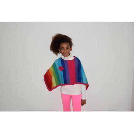 Poncho Enfant