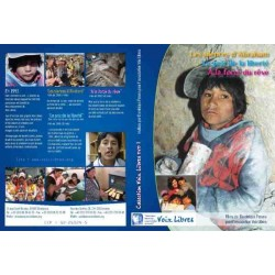 DVD 3 Films Voix Libres