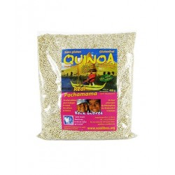 Quinoa 400gr