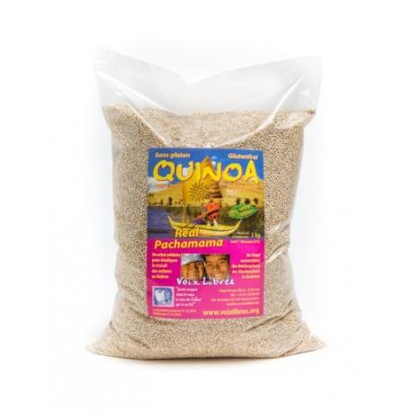 Quinoa 3 kg